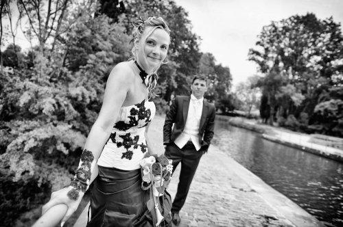 Photographe mariage - Stéphane Brugidou Photographe - photo 186