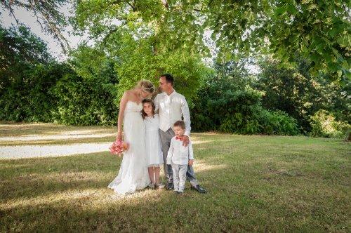 Photographe mariage - Stéphane Brugidou Photographe - photo 132