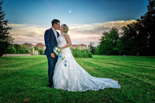 Photographe mariage - Stéphane Brugidou Photographe - photo 156