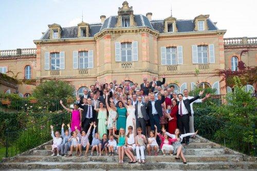 Photographe mariage - Stéphane Brugidou Photographe - photo 195