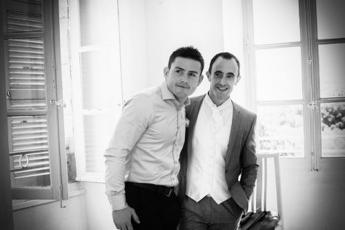 Photographe mariage - Stéphane Brugidou Photographe - photo 120