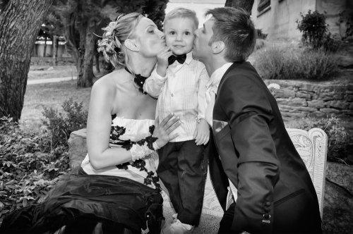 Photographe mariage - Stéphane Brugidou Photographe - photo 188