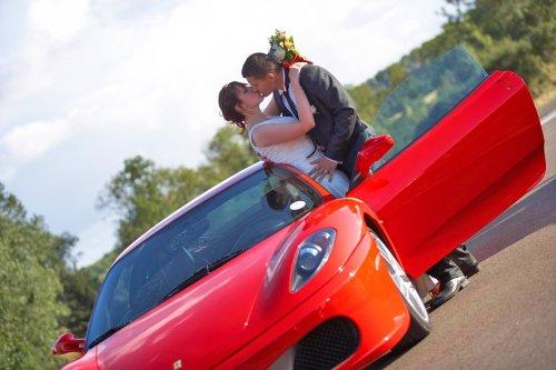 Photographe mariage - malbrunot richard photographe - photo 4