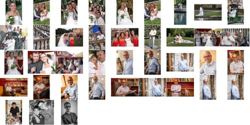 Photographe mariage - Jean-Marc Blache Photographe - photo 3