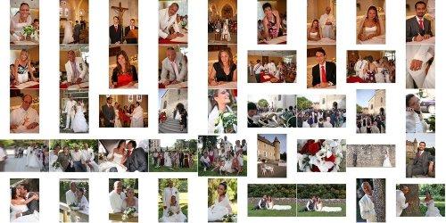 Photographe mariage - Jean-Marc Blache Photographe - photo 2