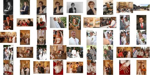 Photographe mariage - Jean-Marc Blache Photographe - photo 1