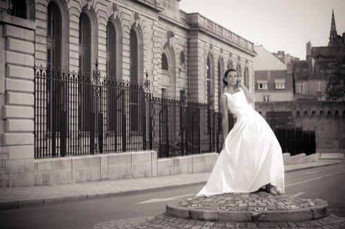 Photographe mariage - Philippe LE POCHAT Photographe - photo 1