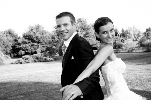Photographe mariage - DECOGRAPHE Laurent BRUN - photo 21
