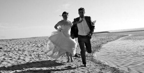 Photographe mariage - DECOGRAPHE Laurent BRUN - photo 13