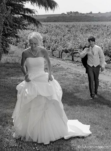 Photographe mariage - Sylvain HARRISON photographie - photo 29