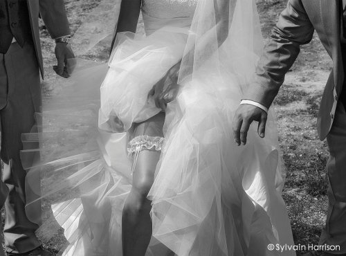 Photographe mariage - Sylvain HARRISON photographie - photo 30