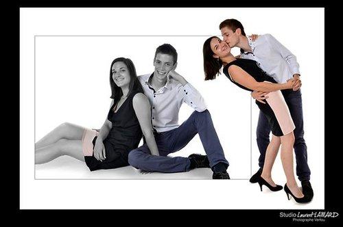 Photographe mariage -  Laurent Lamard Photographe - photo 40