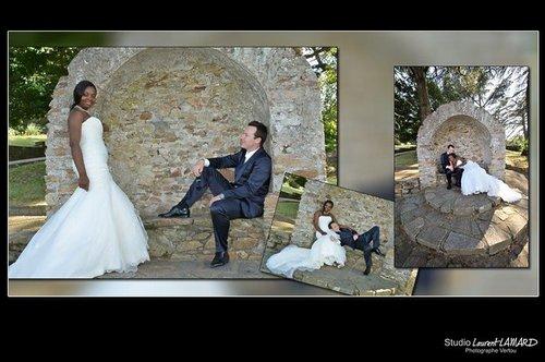 Photographe mariage -  Laurent Lamard Photographe - photo 20