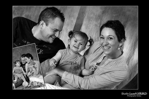 Photographe mariage -  Laurent Lamard Photographe - photo 42