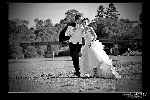 Photographe mariage -  Laurent Lamard Photographe - photo 27