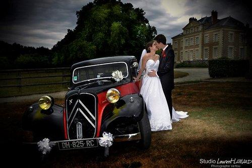 Photographe mariage -  Laurent Lamard Photographe - photo 30