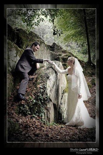 Photographe mariage -  Laurent Lamard Photographe - photo 29