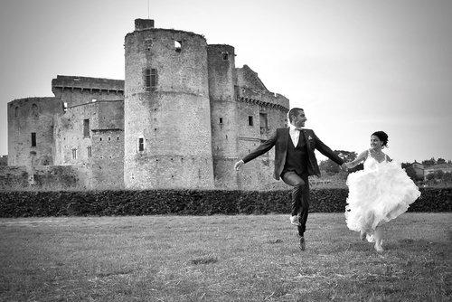 Photographe mariage -  Laurent Lamard Photographe - photo 19