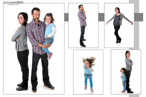 Photographe mariage -  Laurent Lamard Photographe - photo 36