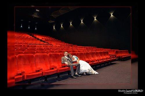 Photographe mariage -  Laurent Lamard Photographe - photo 24