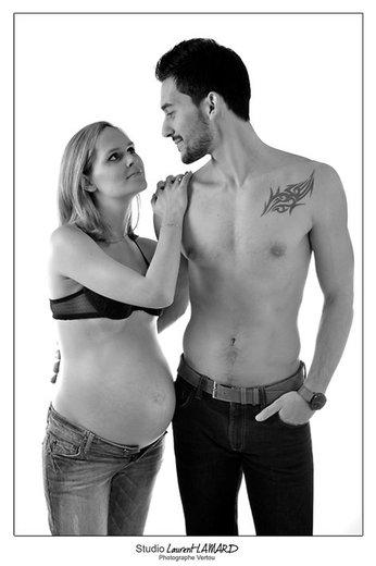 Photographe mariage -  Laurent Lamard Photographe - photo 4