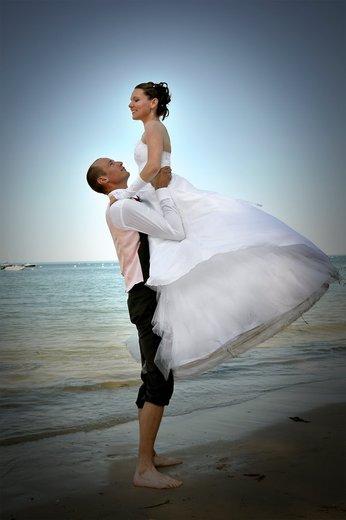 Photographe mariage -  Laurent Lamard Photographe - photo 18