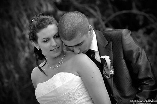 Photographe mariage -  Laurent Lamard Photographe - photo 22