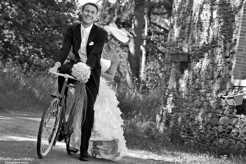 Photographe mariage -  Laurent Lamard Photographe - photo 28