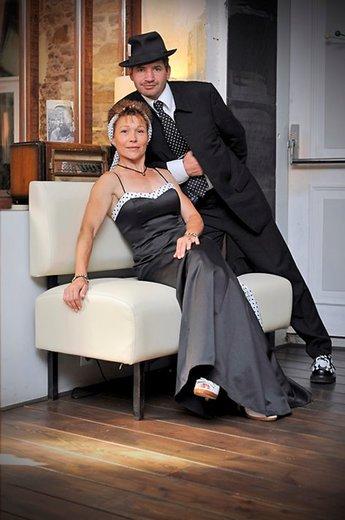 Photographe mariage -  Laurent Lamard Photographe - photo 35