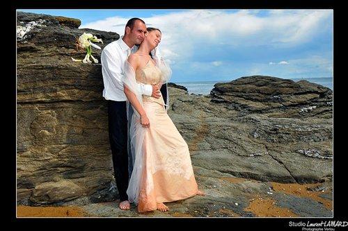 Photographe mariage -  Laurent Lamard Photographe - photo 17