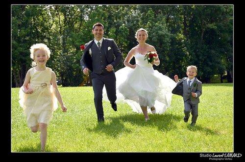 Photographe mariage -  Laurent Lamard Photographe - photo 25