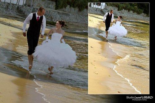 Photographe mariage -  Laurent Lamard Photographe - photo 26