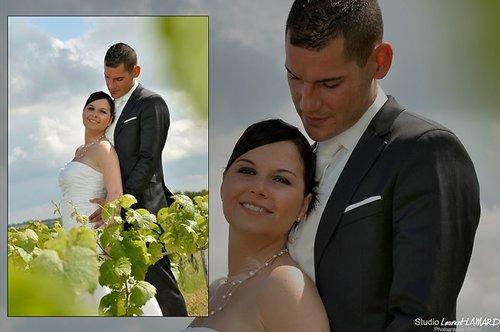 Photographe mariage -  Laurent Lamard Photographe - photo 23