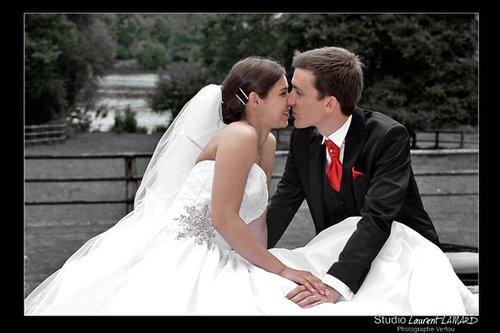 Photographe mariage -  Laurent Lamard Photographe - photo 31