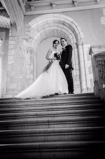 Photographe mariage - Yohann PETIT Photographe - photo 12