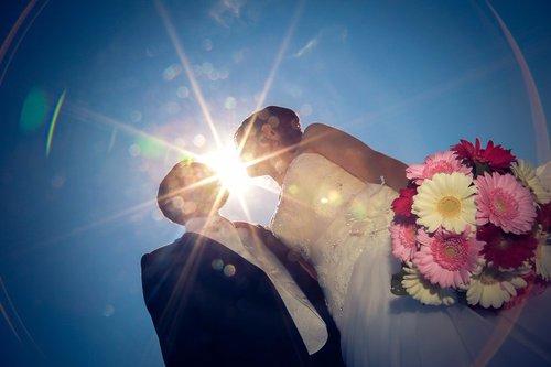 Photographe mariage - Yohann PETIT Photographe - photo 2