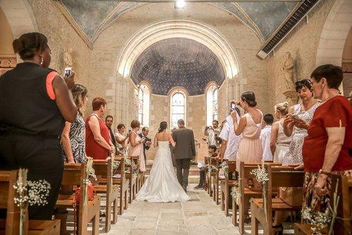 Photographe mariage - Yohann PETIT Photographe - photo 22