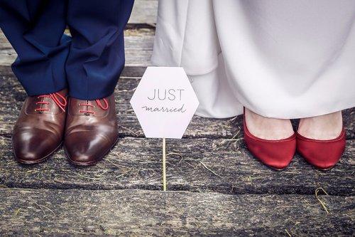 Photographe mariage - Yohann PETIT Photographe - photo 51