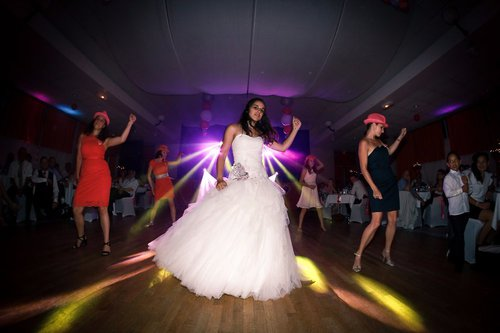 Photographe mariage - Yohann PETIT Photographe - photo 39