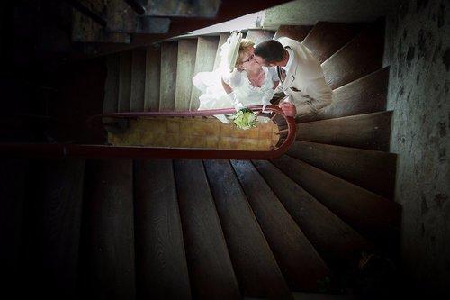 Photographe mariage - Yohann PETIT Photographe - photo 4