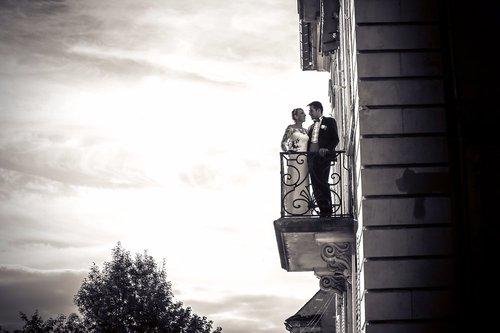 Photographe mariage - Yohann PETIT Photographe - photo 30