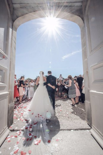 Photographe mariage - Yohann PETIT Photographe - photo 26