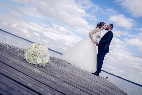 Photographe mariage - Yohann PETIT Photographe - photo 44