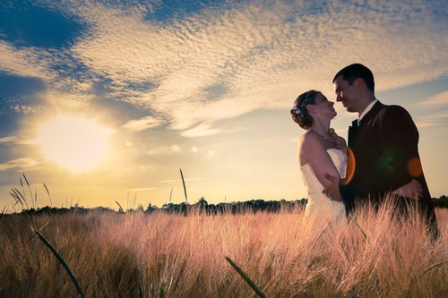 Photographe mariage - Yohann PETIT Photographe - photo 16