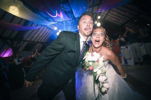 Photographe mariage - Yohann PETIT Photographe - photo 46