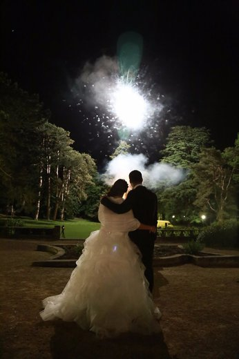 Photographe mariage - Yohann PETIT Photographe - photo 41