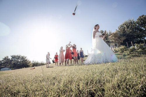 Photographe mariage - Yohann PETIT Photographe - photo 36