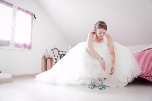Photographe mariage - Yohann PETIT Photographe - photo 10