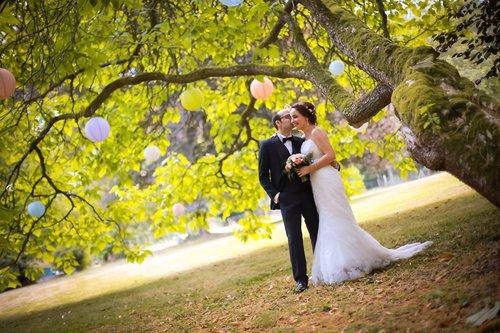 Photographe mariage - Yohann PETIT Photographe - photo 15
