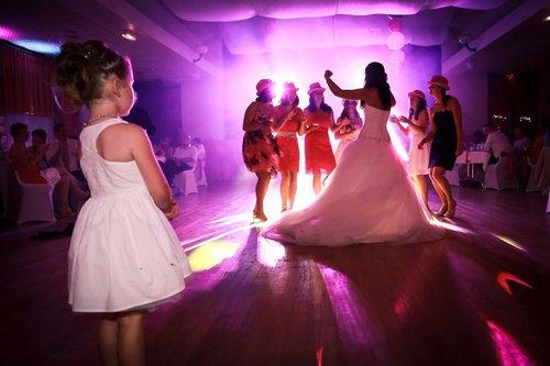 Photographe mariage - Yohann PETIT Photographe - photo 40